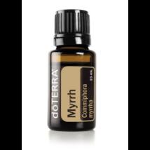 Myrrh – Mirha illóolaj 15 ml - doTERRA