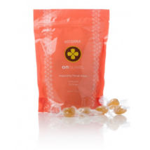 OnGuard Protecting throat drops - doTERRA
