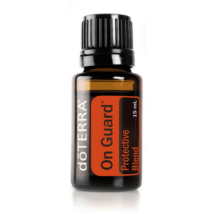 OnGuard essential oil - doTERRA