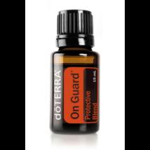 OnGuard Védő keverék olaj 15 ml- doTERRA