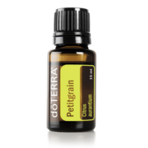 Petitgrain essential oil 15 ml - doTERRA