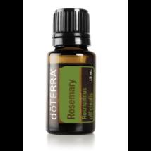 Rosemary essential oil - doTERRA