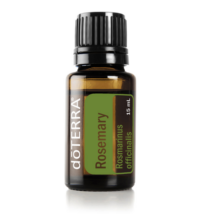 Rosemary essential oil 15 ml - doTERRA