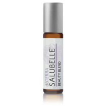 Salubelle Beauty blend oil 10 ml - doTERRA