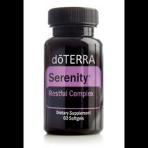 Serenity™ Softgels Lágyzselatin-kapszulák - doTERRA
