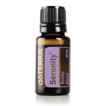 Serenity Restful blend oil 15 ml - doTERRA