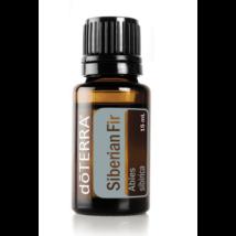 SiberianFir essential oil 15 ml - doTERRA