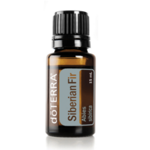 SiberianFir essential oil 15 ml - doTERRA