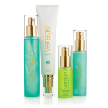 Veráge Skin Care Collection - doTERRA