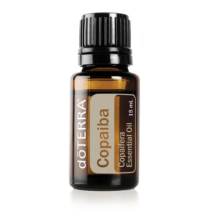 Copaiba essential oil - doTERRA