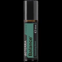 Balance Touch Kiegyensúlyozó keverék olaj 10 ml - doTERRA