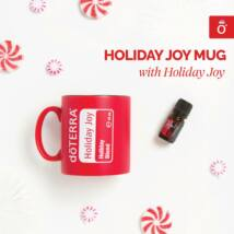 Holiday Joy csomag - doTERRA
