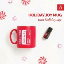 Holiday Joy csomag - doTERRA