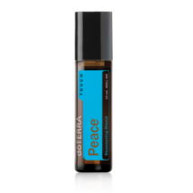 Peace Touch essential oil - doTERRA
