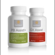 PB Assist+® and GX Assist® - doTERRA
