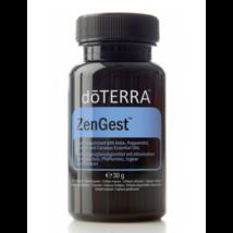 ZenGest™ Softgels Lágyzselatin-kapszulák - doTERRA