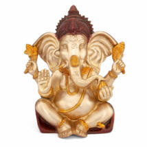 Ganesh réz szobor 25cm - Bodhi