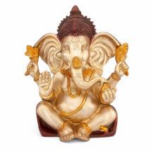 Ganesh brass statue 25cm - Bodhi