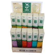 Herb&Earth Bamboo Stick Incense (20)