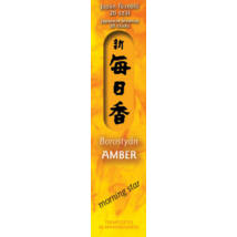 Morning Star 20-stick incense