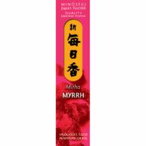 Morning Star 20-stick incense