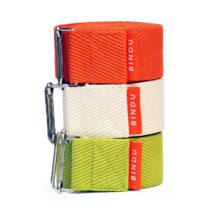 Bindu colored strap XL