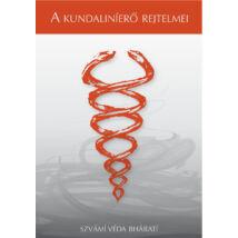 Szvámí Véda Bháratí - A kundaliníerő rejtelmei