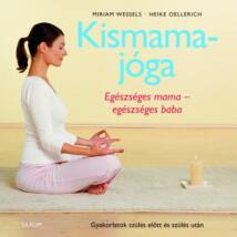 Miriam Wessels, Heike Oellerich - Kismamajóga