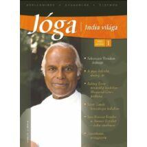 Jóga – India világa 1.