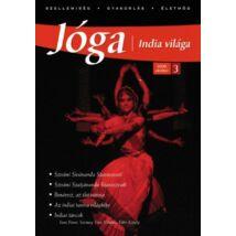 Jóga – India világa 3.