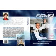 Acél Anna - Egy elszakadt pilótanapló