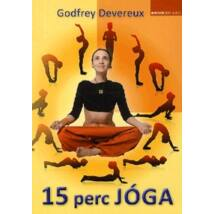 15 minute yoga: Godfrey Devereux