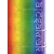 The chakras: Klausbernd Vollmar