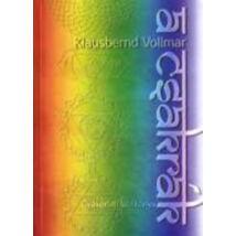 The chakras: Klausbernd Vollmar