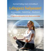 Karin Schnellbach - Lélegezz helyesen!