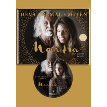 Deva Premal és Miten - Mantra CD-vel