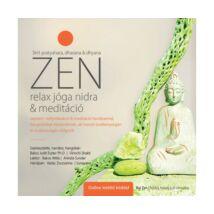ZEN relax jóga nidra & meditáció CD