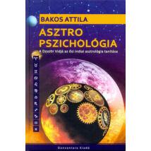 Bakos Attila - Asztro pszichológia