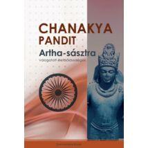Chanakya Pandit - Artha-sásztra