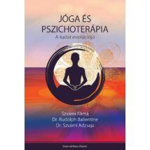 Szvámí Ráma - Jóga és pszichoterápia