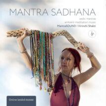 Mantra Sadhana - CD