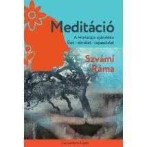 Szvámí Ráma - Meditáció