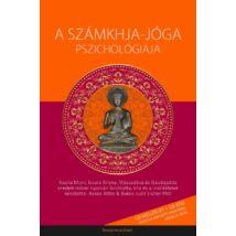 Bakos Attila, Bakos Judit - A Számkhja-jóga pszichológiája