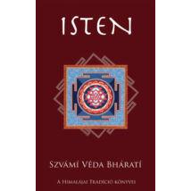 Szvámí Véda Bháratí - Isten