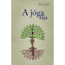 B. K. S. Iyengar - A jóga fája