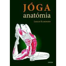 Leslie Kaminoff - Jóga anatómia