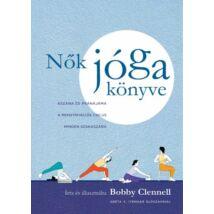 Bobby Clennell - Nők jógakönyve