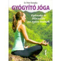 Dr. Peter Konopka - Gyógyító jóga