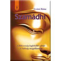 Szvámi Ráma - Szamádhi