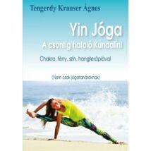 Tengerdy Krauser Ágnes - Yin jóga